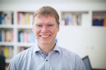 Rolf Stockel, Geschäftsführer